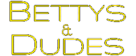BETTYS & DUDES Casting and Talent Agency London